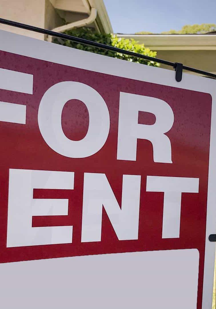 Jackson property management rentals